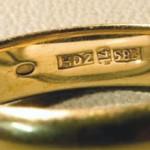 Сколько стоит грамм золота 585 пробы