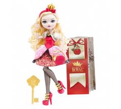 Сколько стоит кукла эвер афтер хай