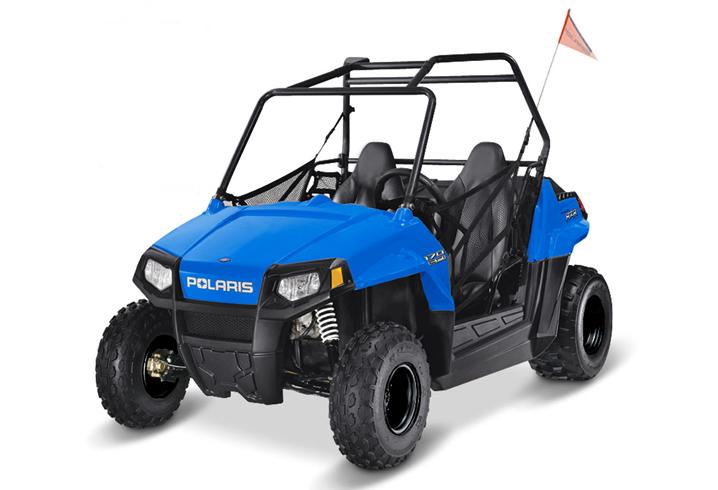 Polaris RZR 170 - для детей от 10 лет
