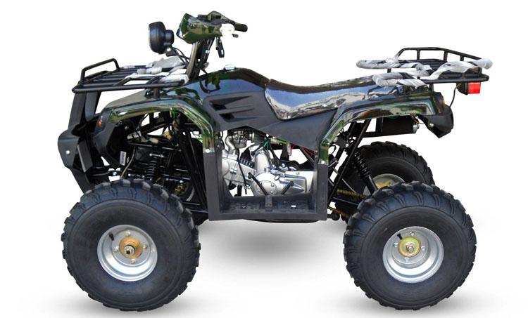 Квадроцикл WELS