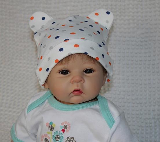 Кукла-младенец