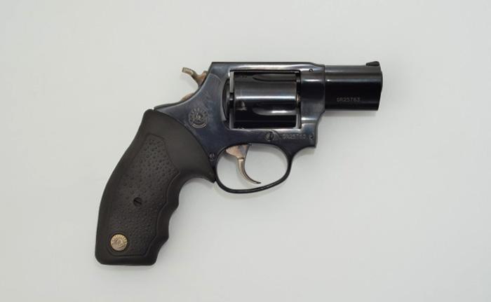 TAURUS калибр 9 мм