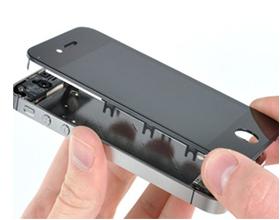 Сколько стоит поменять стекло на айфоны