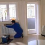Сколько стоит поменять батареи отопления в квартире