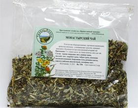 Сколько стоит монастырский чай