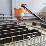 Сколько стоит оборудование для производства газобетонных блоков