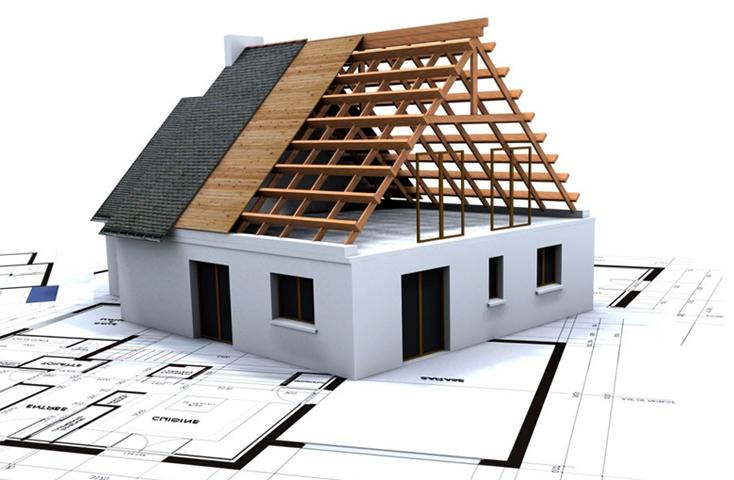 Что нужно для строительства частного дома