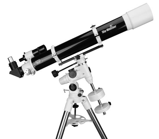 Дорогой телескоп