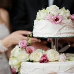 Сколько в среднем стоит свадебный торт