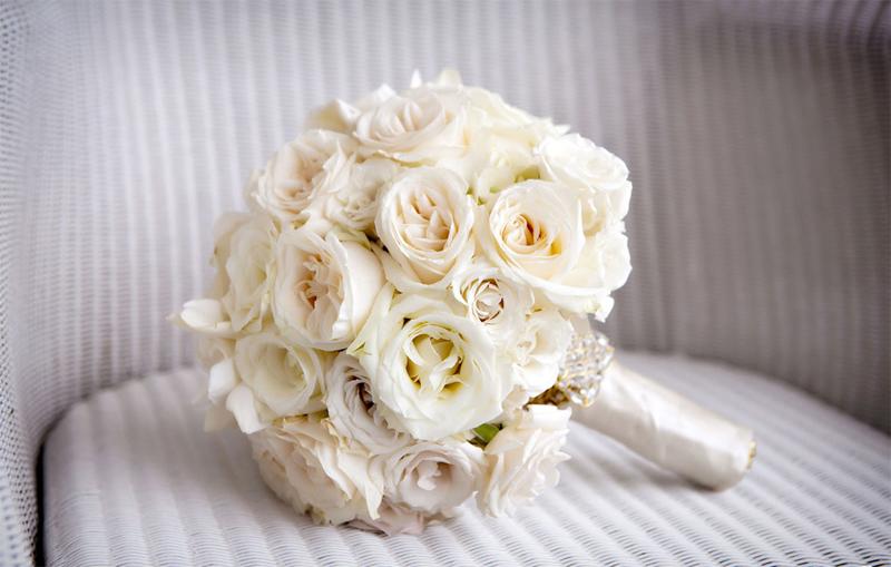 Букет для свадьбы