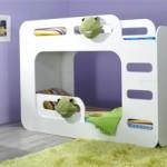 Сколько стоит двухъярусная кровать для детей