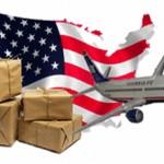 Сколько стоит отправить посылку в США