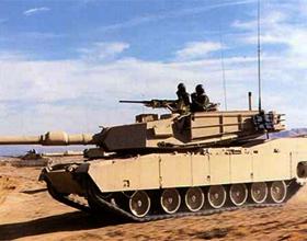 """Сколько стоит американский танк """"Абрамс"""""""