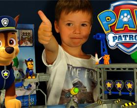 Сколько стоят игрушки из мультфильма «Щенячий патруль»
