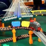 Сколько стоит детская железная дорога и от чего зависит стоимость