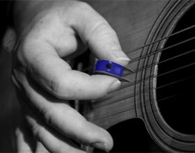 Сколько стоит медиатор для гитары
