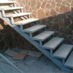 Сколько стоит сварить лестницу из металла и от чего зависит цена