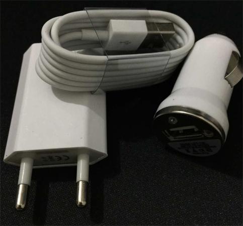 Зарядное на айфон 5s