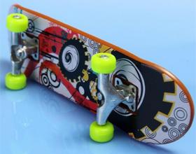 Сколько стоит скейтборд для начинающих