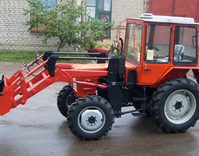 Сколько стоит новый трактор т 25