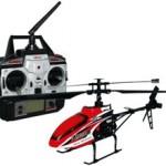 Сколько стоит радиоуправляемый вертолёт