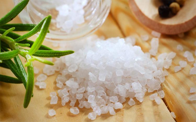 Качественная соль