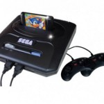 Сколько стоит игровая приставка Сега (Sega)?