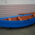 Сколько стоит деревянная лодка и от чего зависит цена