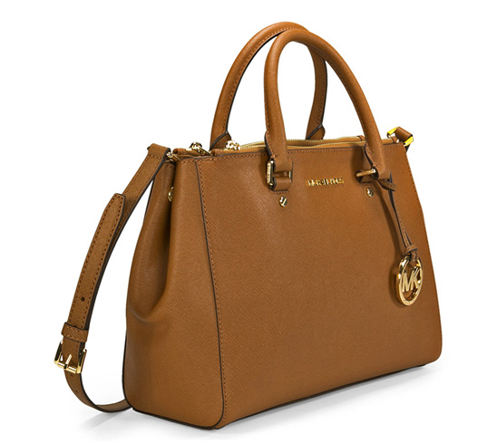Medium Satchel Tote