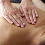 Сколько стоит массаж спины и от чего зависит цена?