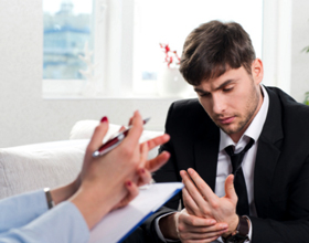 Сколько стоит консультация психолога
