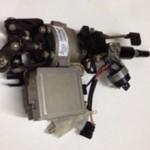 Электроусилитель руля на Ладу Калину: сколько стоит и из чего состоит