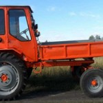 Сколько стоит трактор Т-16 и как его выбрать