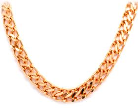 Cколько стоит цепочка золотая на шею