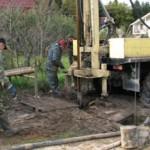 Сколько стоит пробурить скважину на дачном участке