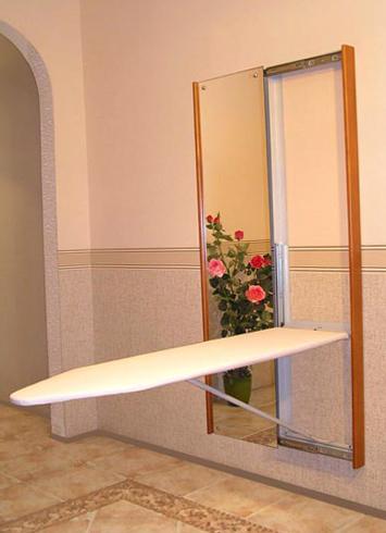 Зеркало-трансформер
