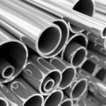 Сколько стоит метр металлической трубы диаметром (40, 50, 80, 100, 150) мм