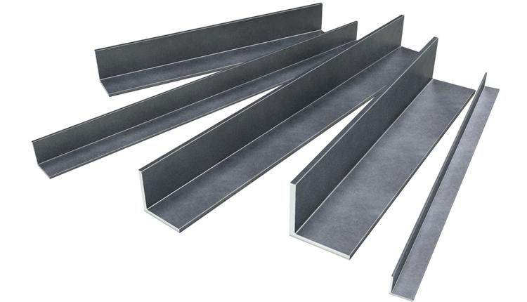 Углы металлические