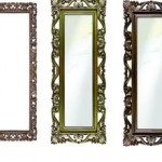 Сколько в среднем стоит зеркало в полный рост?