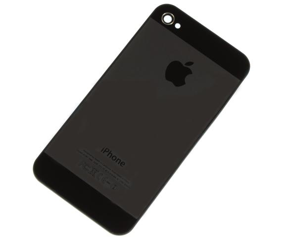 Крышка на iPhone 5