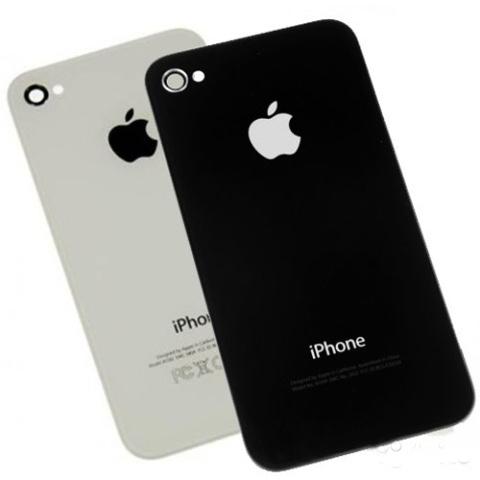 Крышки на iPhone 4/4s