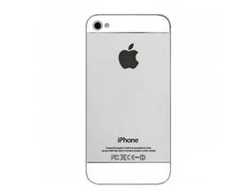 Сколько стоит задняя крышка на iPhone