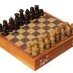 Сколько в среднем стоят шахматы ручной работы?