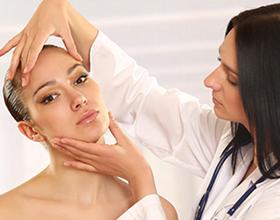 Сколько в среднем по России стоит консультация косметолога