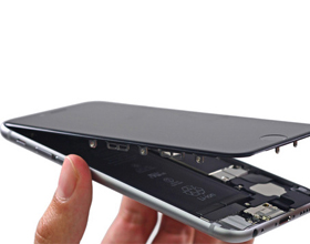 Сколько стоит диагностика айфона