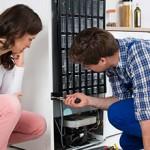 Сколько в среднем стоит диагностика холодильника?