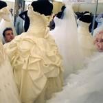 Сколько в среднем стоит взять платье напрокат