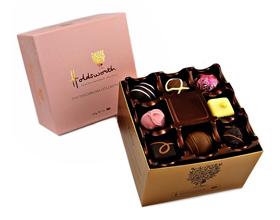 Сколько стоят шоколадные конфеты ручной работы