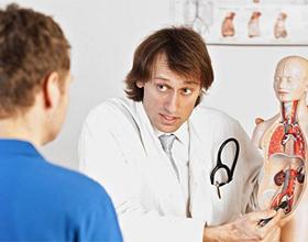 Сколько стоит консультация у врача уролога