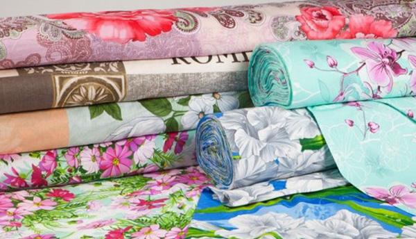 Ткани для пошива
